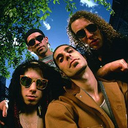 Jane's Addiction, Nine Inch Nails summer tour dates leaked