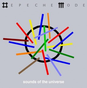 Depeche Mode, 'Sounds of the Universe'