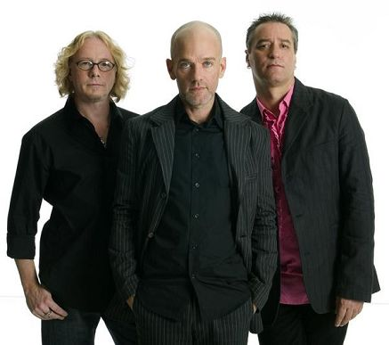R.E.M. planning 'Reckoning' reissue, 'Dublin Working Rehearsals' live album