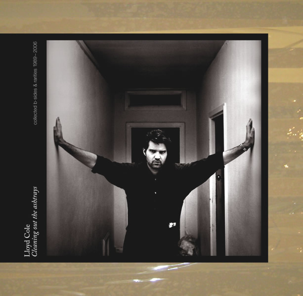 In stores Tuesday: Lloyd Cole box set, plus live Living Colour, Killing Joke