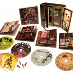 Jane's Addiction, 'A Cabinet of Curiosites'