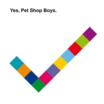 In stores Tuesday: Pet Shop Boys import, new KMFDM, Dukes of Stratosphear reissues