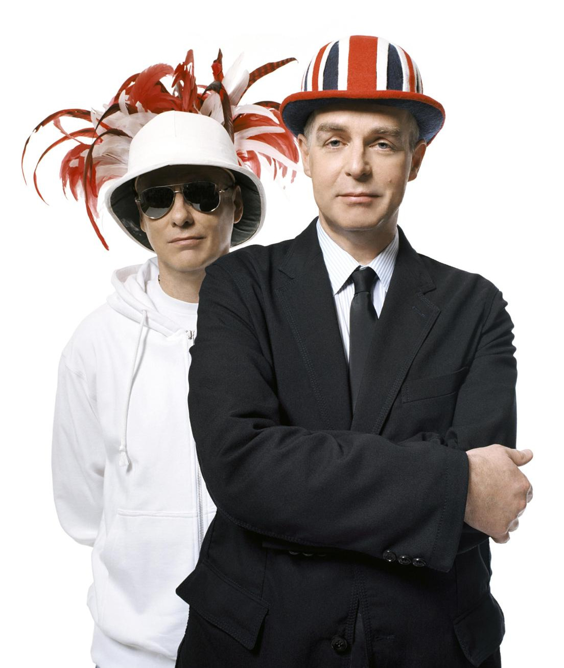 Johnny Marr interviews Pet Shop Boys
