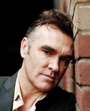 Video: New clip for Morrissey's 'Something is Squeezing My Skull'