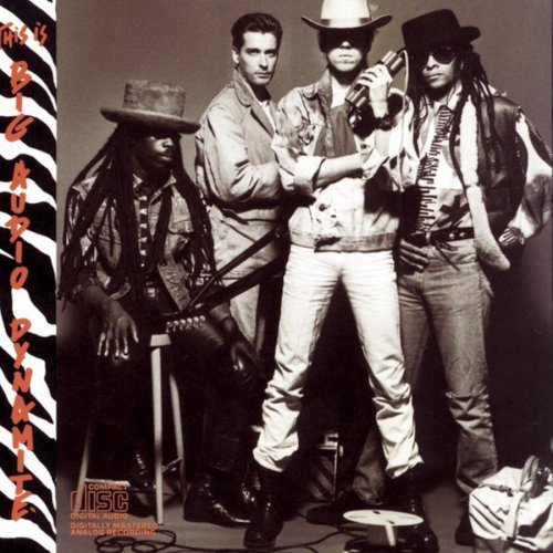 Big Audio Dynamite, 'This is Big Audio Dynamite'