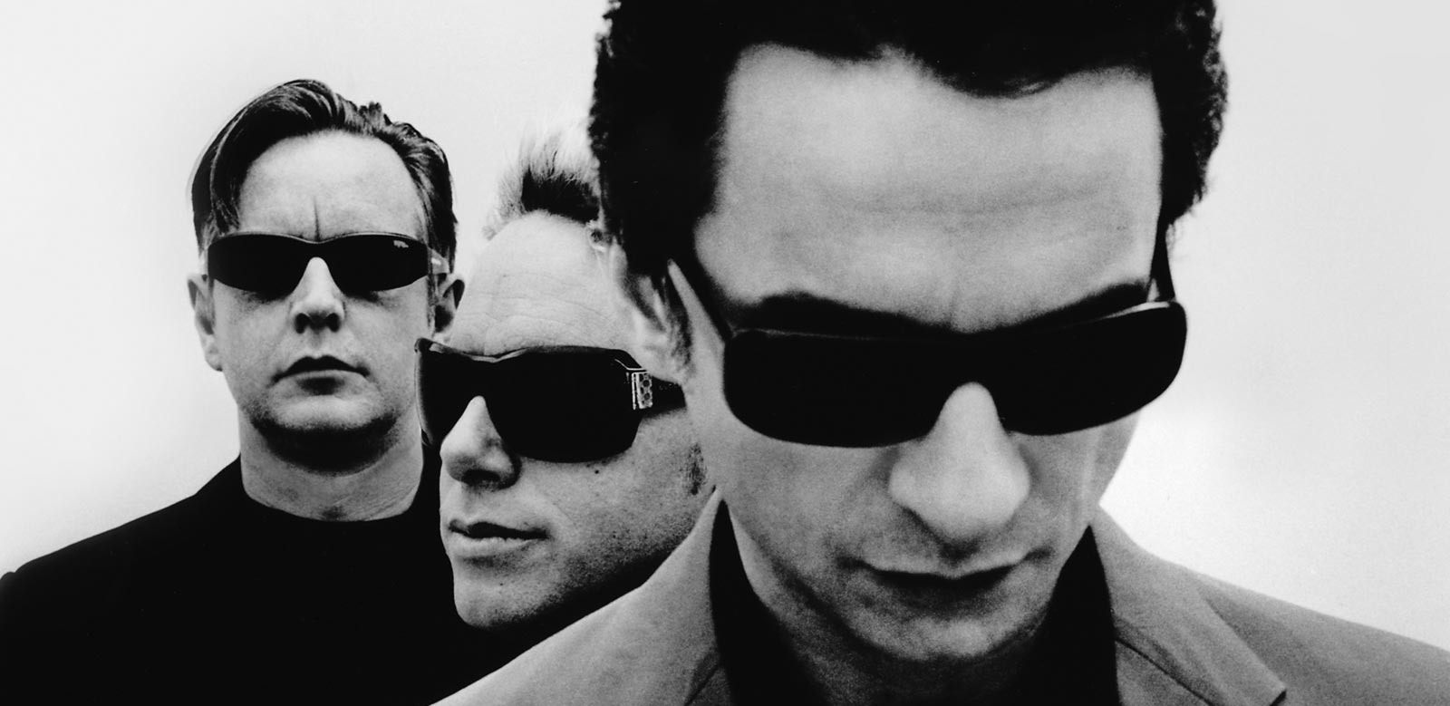 Setlist, video: Depeche Mode preview Tour of the Universe in Luxembourg