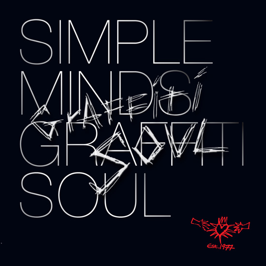 Simple Minds release 16th album 'Graffiti Soul,' bonus covers disc