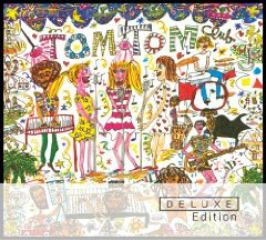 Tom Tom Club, 'Tom Tom Club: Deluxe Edition'