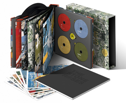 New releases: Stone Roses 20th anniversary reissue, Erasure 'Club' EP, ZE Records comp