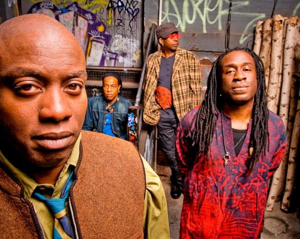 Living Colour to release new album, 'The Chair in the Doorway,' in September