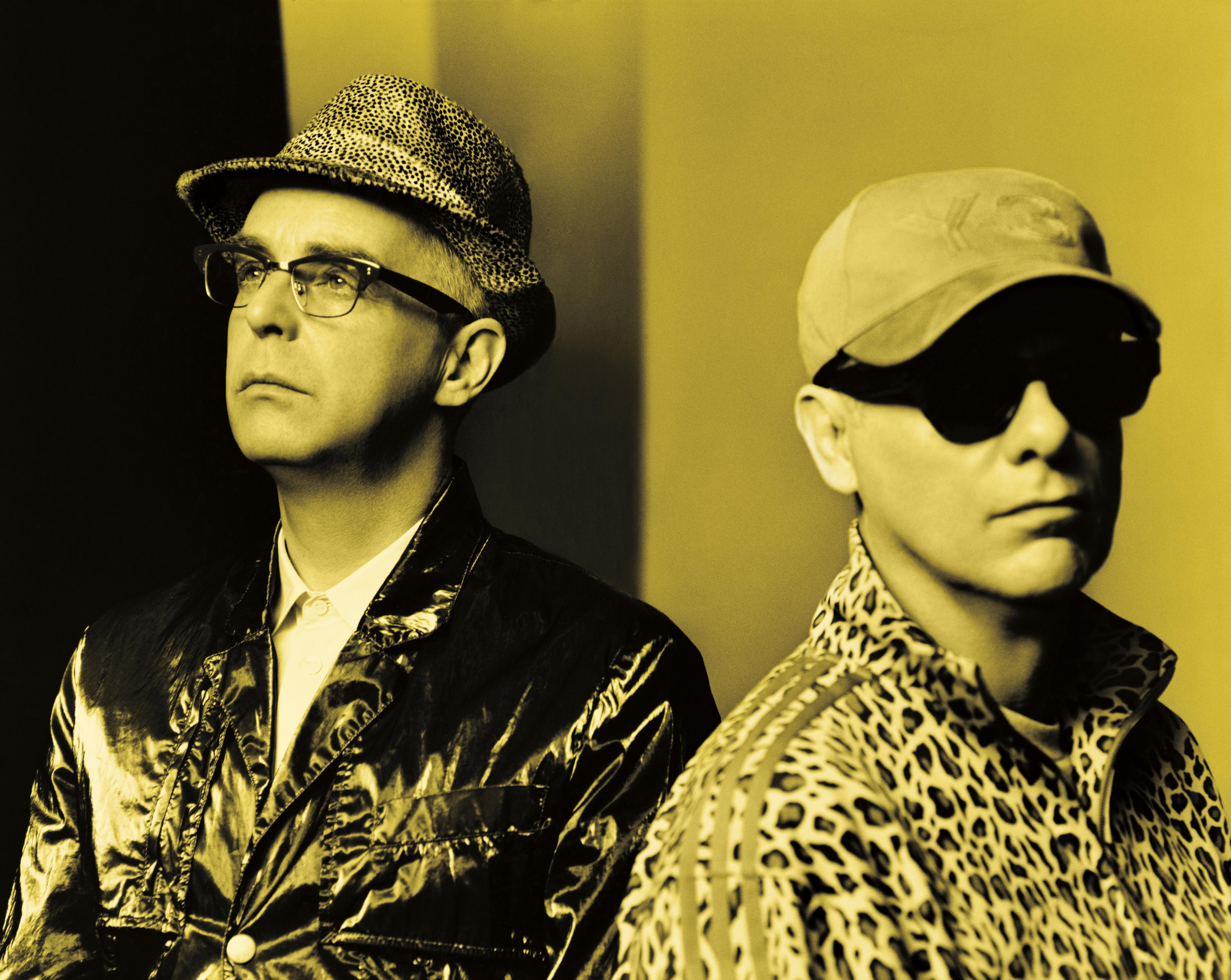 Pet Shop Boys unleash month-long Pandemonium Tour on North America