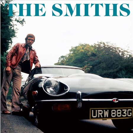The Smiths' 'Singles Box' to be released this month in expanded 12-CD edition