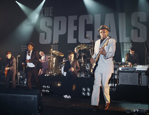 The Specials plot 'final' dates of 30th anniversary reunion tour of U.K.