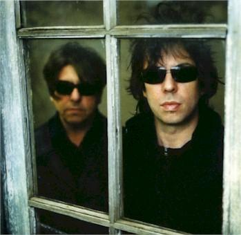 Echo & The Bunnymen bring 'Ocean Rain' to U.S., release 'The Fountain' in October