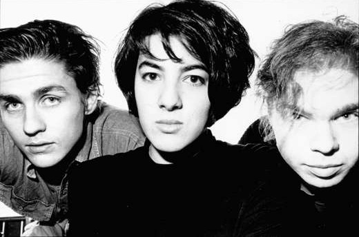 Galaxie 500 Reissues 3 Albums On Remastered Vinyl And As