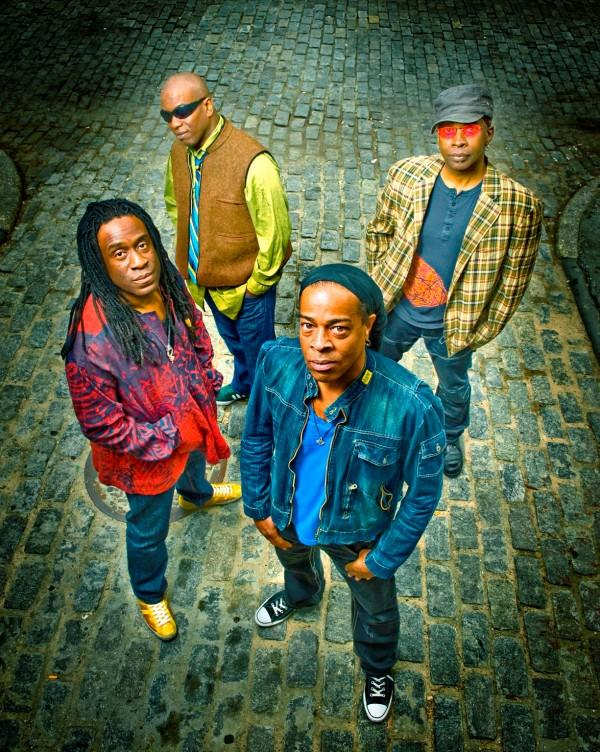 Living Colour tour dates announced; new song 'Behind the Sun' debuts on MySpace