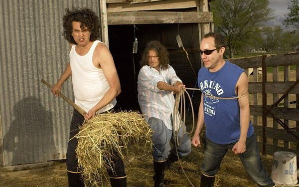 Meat Puppets announce co-headlining tour with Dead Confederate in September