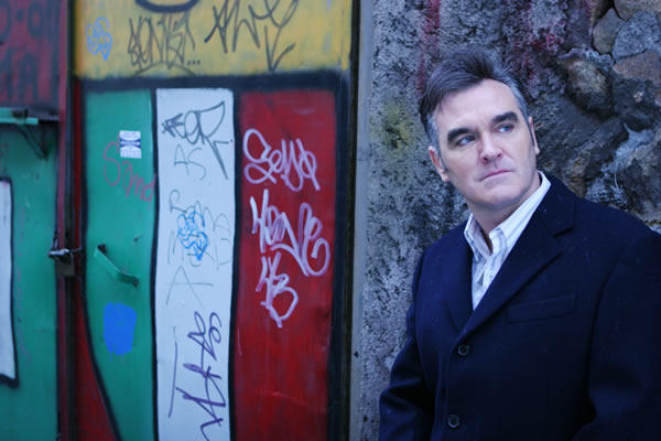 Morrissey cancels 2 more shows on 'Tour of Refusal'