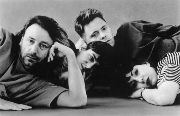 New Order's botched CD reissues finally to be re-reissued by Rhino Records in August