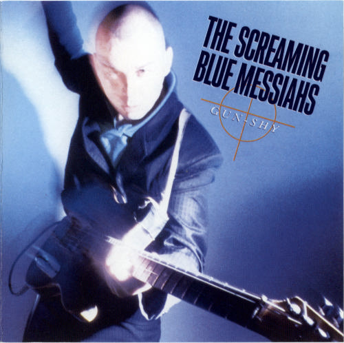 Screaming Blue Messiahs, 'Gun Shy' reissue