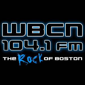 WBCN 'The Rock of Boston,' station that helped break U2 in U.S., going off-air