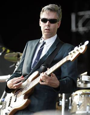 Beastie Boys' Adam Yauch diagnosed with cancer; trio cancels concerts, delays album