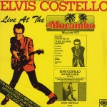Elvis Costello, 'Live at the El Mocambo'