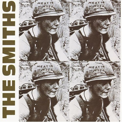 New releases: The Smiths vinyl reissues, new Fall live CD, New Order re-reissues