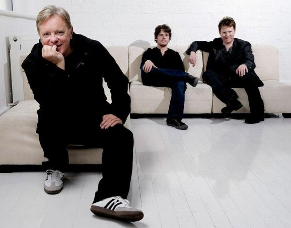 New Order spinoff Bad Lieutenant posts debut single 'Sink or Swim' on MySpace