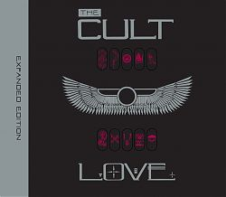 New releases: The Cult&#8217;s &#8216;Love&#8217; reissued, Love and Rockets tribute album