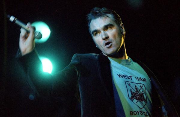 Morrissey: Don't buy my new box sets, Smiths reissues — I'm not making money off them