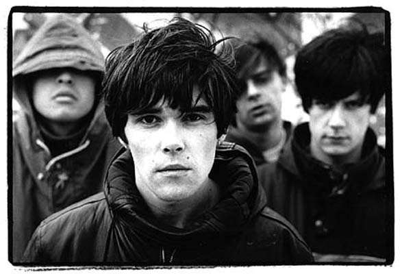 The Stone Roses' 20th anniversary round-up: Video, audio, links, interviews, podcasts