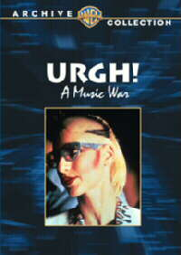 'Urgh! A Music War' finally released on DVD