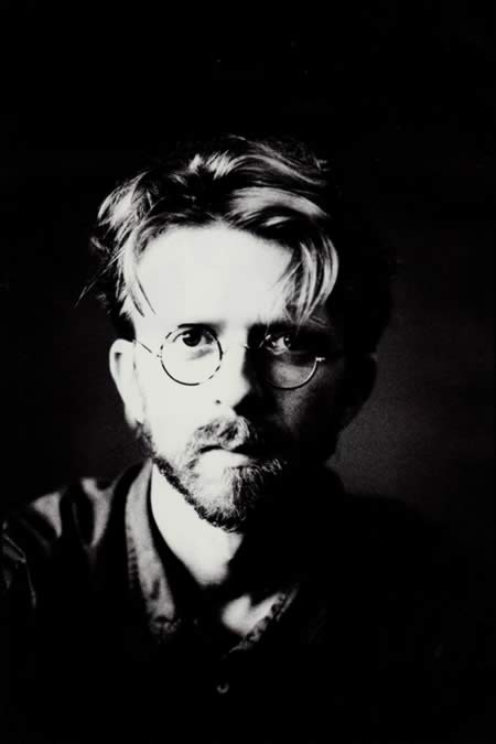 Echo & The Bunnymen keyboard player Jake Drake-Brockman, 1956-2009