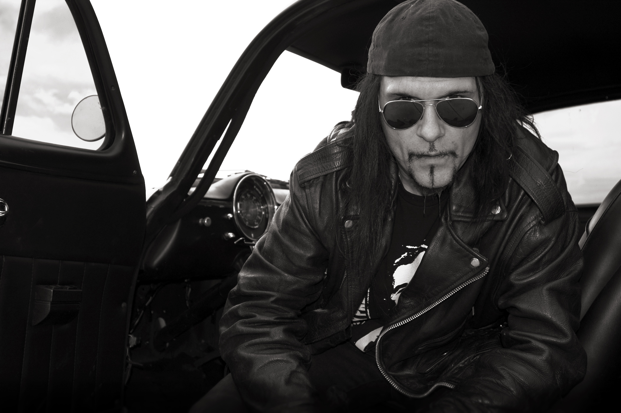Al Jourgensen goes pop? Ex-Ministry frontman threatens to make '80s synthpop album
