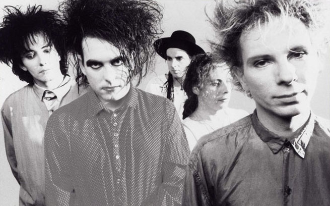 Rhino Records gutted by layoffs; future of The Cure's reissue series in doubt?