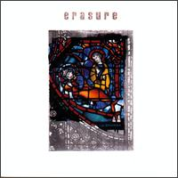 Erasure reveals tracklist for 'The Innocents' expanded reissue, 'Phantom Bride EP'