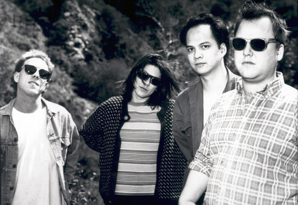 Pixies add additional 'Doolittle' anniversary tour dates in Europe, U.S., Australia