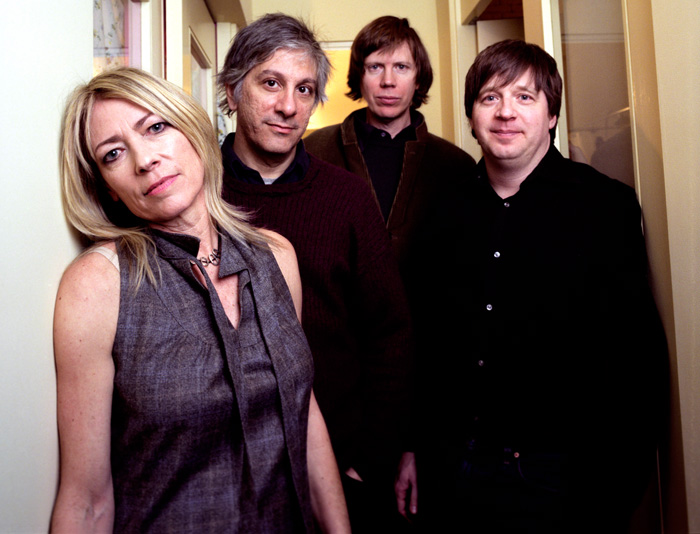 Sonic Youth's Lee Ranaldo fractures wrist playing tennis, band reschedules tour