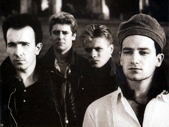 Tracklist: U2′s 'Unforgettable Fire' reissue includes unreleased songs, live material