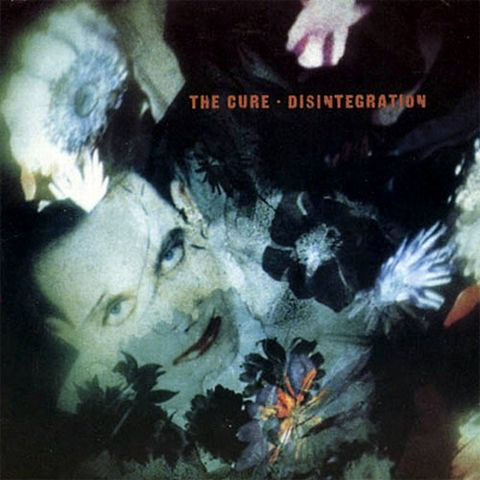 The Cure's 'Disintegration: 20th Anniversary Edition' 3CD reissue delayed by a month