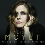 Alison Moyet, 'The Best of - 25 Years Revisited'