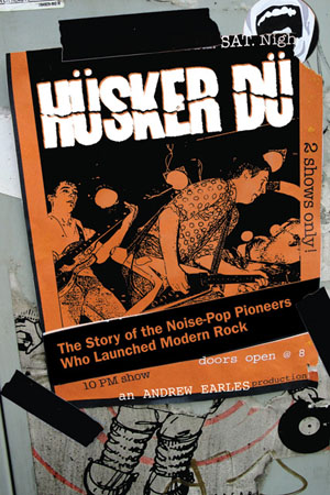New Hüsker Dü biography due in 2010