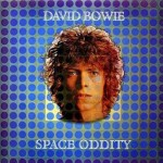 David Bowie, 'Space Oddity: 40th Anniversary Edition'