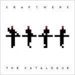 Kraftwerk, 'The Catalogue'