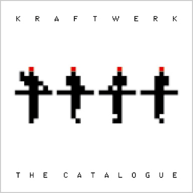 New releases: Kraftwerk's 'Catalogue' box set, reissues from Julian Cope, Avengers