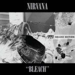 Nirvana, 'Bleach: Deluxe Edition'