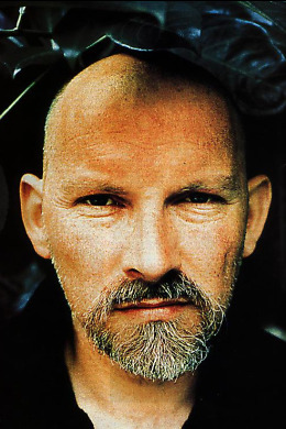 Brendan Perry of Dead Can Dance
