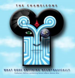 The Chameleons, 'What Does Anything Mean? Basically' Collectors Edition
