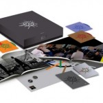 Depeche Mode, 'Sounds of the Universe: Deluxe Box Set'